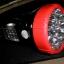ไฟฉาย LED 15+8 ดวง YG5500 thumbnail 4