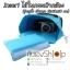 Camera Case Insert ตัวกันกระแทกด้านในกระเป๋ากล้อง รุ่นหูหิ้ว เชือกรูด thumbnail 16