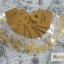 โลหะ แผ่นทองเหลือง เซ็ตใหญ่ 9 แบบ thumbnail 1