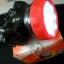 ไฟฉายคาดหัว (ไฟฉายกรีดยาง) LED 1 ดวง YG3589แสงขาว thumbnail 15