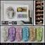 สีเจลทาเล็บ LEI ชุด6สี พร้อมกรอบรูป สีดี เนื้อแน่น คุ้มค่าราคาถูก เลือกสีด้านใน thumbnail 3