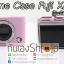 เคสซิลิโคนยาง Fuji XA3 XA10 Silicone Case Cover Fuji X-A3 X-A10 thumbnail 18
