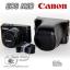 เคสกล้องหนัง Canon EOSM10 ตรงรุ่น ซองกล้อง EOS M10 EOSM EOSM2 thumbnail 3