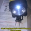 YG ไฟฉาย โคมตะเกียงแบบชาร์จไฟบ้าน YG-3749 - yellow thumbnail 3