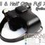 เคสกล้องหนัง Case Fuji XT1 ฟูจิ XT-1 รุ่นเปิดแบตได้ thumbnail 12