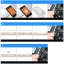 mobile holder ช่องแอร์รถยนต์ 360 degree thumbnail 7