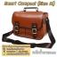 กระเป๋ากล้องกันน้ำ คุณภาพดี Smart Compact Size M สำหรับกล้อง เช่น XA2 650D D7000 ฯลฯ thumbnail 2