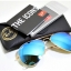 แว่นกันแดด Ray Ban Aviator RB3025 112/17 Blue Mirror Lens thumbnail 3