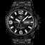 นาฬิกา คาสิโอ Casio EDIFICE 3-HAND ANALOG รุ่น EFR-104BK-1AV ใหม่ล่าสุด thumbnail 1
