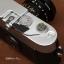 Soft Shutter Release Button รุ่น 9 mm ลายกางเขนศักดิ์สิทธิ์ Glory Cross ใช้กับ Fuji XT20 XT10 XT2 XE2 X20 X100 XE1 Leica ฯลฯ thumbnail 1