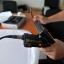 กล้องงู /มีจอ 8.2 mm /ยาว 1m /HD--จอ 3.5 นิ้ว thumbnail 8