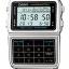 นาฬิกา คาสิโอ Casio Data Bank รุ่น DBC-611-1 thumbnail 1