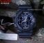 นาฬิกา Casio G-Shock GA-100CG Cracked pattern series รุ่น GA-100CG-2A ของแท้ รับประกัน1ปี thumbnail 3
