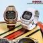 นาฬิกา Casio G-Shock Limited G-LIDE GWX-5600 Wooden Surfboard Pattern series รุ่น GWX-5600WB-5 (นำเข้า Europe) ของแท้ รับประกัน1ปี thumbnail 3