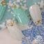 Snowflake gel เจลเกร็ดหิมะ ชุดรวม 6 สี thumbnail 10