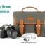 กระเป๋ากล้อง Doctor Camera Bag กระเป๋ากล้องทรงคุณหมอ thumbnail 18