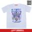 เสื้อยืด OLDSKULL: EXPRESS GUNDAM | White