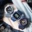 นาฬิกา Casio Baby-G ลายยีนส์ Special Color BA-110DE Denim fabric Elements series รุ่น BA-110DE-2A2 (สี Light Blue Jean) ของแท้ รับประกัน1ปี thumbnail 10