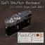 Soft Shutter Release รุ่น 10 mm นูนขึ้น สีเงิน สำหรับ Fuji XT20 XT10 XT2 XE2 X20 X100 XE1 Leica ฯลฯ thumbnail 2