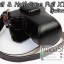 เคสกล้องหนัง Case Fuji XT20 XT10 รุ่นเปิดแบตได้ thumbnail 14