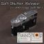 Soft Shutter Release รุ่น 10 mm นูนขึ้น สีเทา สำหรับ Fuji XT20 XT10 XT2 XE2 X20 X100 XE1 Leica ฯลฯ thumbnail 2