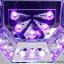 เครื่องอบเจล LED CHUJIE รุ่น K1 ขนาด 35วัตต์ สีชมพู thumbnail 8