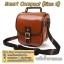 กระเป๋ากล้องกันน้ำ คุณภาพดี Smart Compact Size S สำหรับกล้อง เช่น XA2 650D D7000 ฯลฯ thumbnail 5
