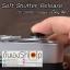 Soft Shutter Release รุ่น 16 mm นูนขึ้น ปุ่มใหญ่ สีดำ สำหรับ Fuji XT2 XE2 X20 X100 XE1 XT20 XT10 Leica ฯลฯ thumbnail 5