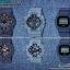 นาฬิกา Casio Baby-G ลายยีนส์ Special Color BA-110DE Denim fabric Elements series รุ่น BA-110DE-2A2 (สี Light Blue Jean) ของแท้ รับประกัน1ปี thumbnail 11