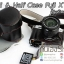 เคสกล้องหนัง Case Fuji XT20 XT10 รุ่นเปิดแบตได้ thumbnail 15