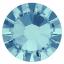 เพชรสวารอฟสกี้แท้ ซองใหญ่ สีฟ้า Aquamarine รหัส 202 คลิกเลือกขนาด ดูราคา ด้านใน thumbnail 1