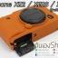 เคสซิลิโคนยาง Fuji XE2 XE2S XE1 Silicone Case Fuji XE2 thumbnail 13