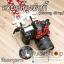 สายคล้องกล้องมิกกี้ Mickey Strap สีแดง thumbnail 14