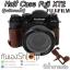 Half Case Fuji XT2 ฮาฟเคสเปิดแบตได้ รุ่นฟูจิ XT2 XT-2 thumbnail 1