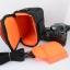 กระเป๋ากล้อง Mini Compact Olympus EM10 EPL7 EPL6 EPL5 EPL3 EPM2 XZ10 XZ2 thumbnail 14