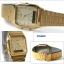 นาฬิกา คาสิโอ Casio STANDARD ANALOG-DIGITAL รุ่น AQ-230GA-9D thumbnail 2