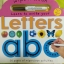 Learn to write your letters abc thumbnail 1