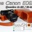 Case Canon EOSM6 เลนส์ยาว 18-150 / 55-200 mm thumbnail 5