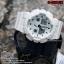 นาฬิกา Casio G-Shock GA-100CG Cracked pattern series รุ่น GA-100CG-7A ของแท้ รับประกัน1ปี thumbnail 8