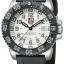 นาฬิกา Luminox รุ่น LUMINOX 3157 Men's White Numeral Steel Colormark Watch (สินค้าหายาก) thumbnail 1
