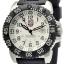 นาฬิกา Luminox รุ่น LUMINOX 3157 Men's White Numeral Steel Colormark Watch (สินค้าหายาก) thumbnail 2