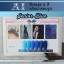 สีเจล AI ชุด Senior Blue มี 6ขวด โทนสีฟ้าและน้ำเงิน พร้อมแถมกรอบรูปในชุด thumbnail 2