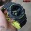 นาฬิกา Casio G-Shock GA-110LN Layered Neon colors series รุ่น GA-110LN-8A ของแท้ รับประกัน1ปี thumbnail 3