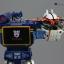Transformers Masterpiece MP-13 Soundwave Action Figure Takara NEW thumbnail 5