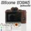 Silicone Case Canon EOSM5 รุ่นเปิดแบตได้ ซิลิโคน EOSM5 thumbnail 16