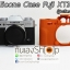 เคสยางซิลิโคน Fuji XT20 XT10 Silicone Case Fuji XT20 XT10 รุ่นเปิดแบตได้ thumbnail 9