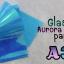 กระดาษแก้วออโรรา Glass Aurora Paper 2 เลือกสีด้านใน thumbnail 3