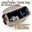 กระเป๋ากล้อง Mirrorless รุ่น Travel Bag สำหรับ XA3 XA2 GF8 A5100 A6000 EPL7 EM10 ฯลฯ thumbnail 13