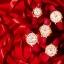 นาฬิกา คาสิโอ Casio SHEEN RED COLOR SERIES รุ่น SHE-4029PGL-7A ของแท้ รับประกัน1ปี thumbnail 3