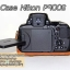 Case Nikon P900S เคสกล้องหนังนิคอน P900 S thumbnail 9